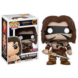 Figura Pop! Conan The Barbarian Exclusive