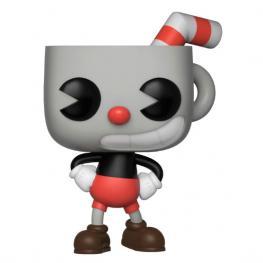 Figura Pop Cuphead
