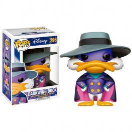 Figura Pop Darkwing Duck