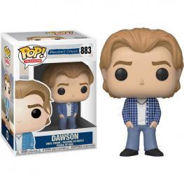 Figura Pop Dawsons Creek Dawson Serie 1