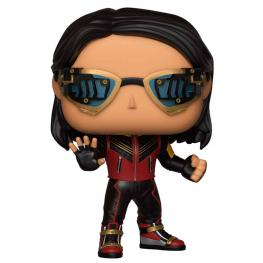 Figura Pop Dc Comics The Flash Vibe