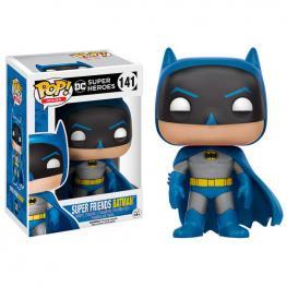 Figura Pop Dc Super Friends Batman