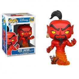 Figura Pop Disney Aladdin Jafar Red