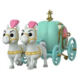 Figura Pop Disney Cenicienta Carriage