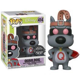 Figura Pop Disney Doug Qualidog Exclusive