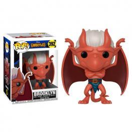 Figura Pop Disney Gargoyles Brooklyn