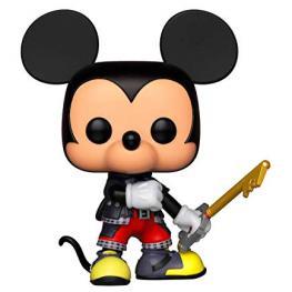 Figura Pop Disney Kingdom Hearts 3 Mickey