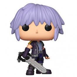 Figura Pop Disney Kingdom Hearts 3 Riku