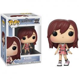 Figura Pop Disney Kingdom Hearts Kairi