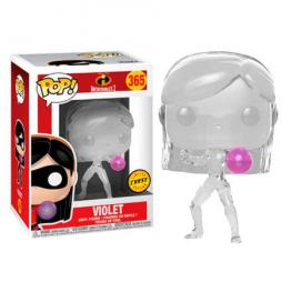 Figura Pop Disney los Increibles 2 Violet Chase