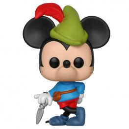 Figura Pop Disney Mickey's 90Th Brave Little Tailor