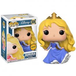 Figura Pop Disney Princesas Aurora Chase
