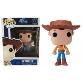 Figura Pop Disney Toy Story Woody
