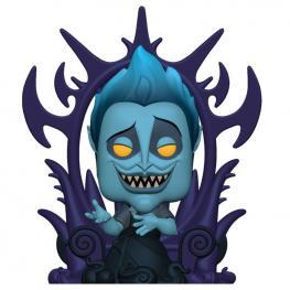 Figura Pop Disney Villains Hades On Throne