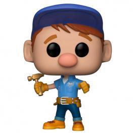 Figura Pop Disney Wreck-It Ralph Fix-It Felix