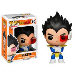 Figura Pop Dragonball Z Vegeta