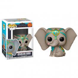 Figura Pop Dumbo Dreamland Dumbo