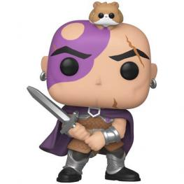 Figura Pop Dungeons & Dragons Minsc & Boo