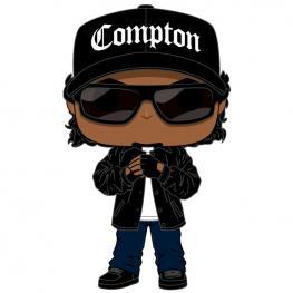 Figura Pop Eazy-e