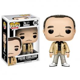 Figura Pop el Padrino Fredo Corleone