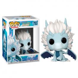 Figura Pop el Principe Dragon Azymondias