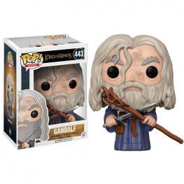 Figura Pop el Señor de los Anillos Gandalf