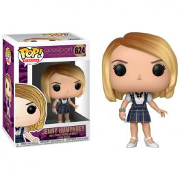 Figura Pop Gossip Girl Jenny Humphrey