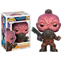 Figura Pop Guardians Of The Galaxy Taserface