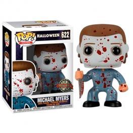 Figura Pop Halloween Michael Myers Blood Splatter Exclusive