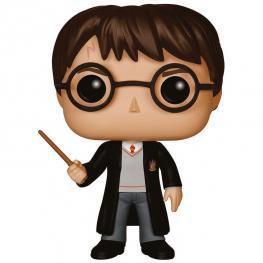 Figura Pop Harry Potter Gryffindor