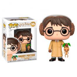 Figura Pop Harry Potter Harry Herbology