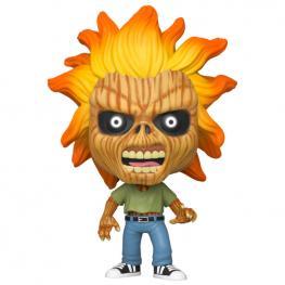 Figura Pop Iron Maiden Skeleton Eddie