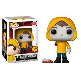 Figura Pop It Georgie With Boat  Chase