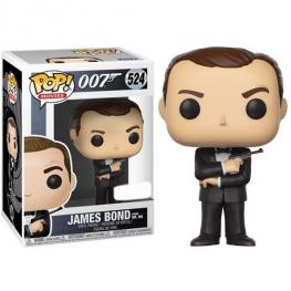 Figura Pop James Bond 007 Sean Connery Exclusive
