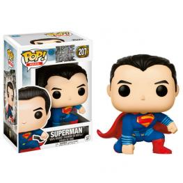 Figura Pop Justice League Movie Superman