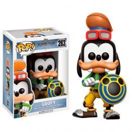 Figura Pop Kingdom Hearts Goofy