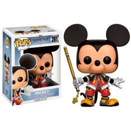 Figura Pop Kingdom Hearts Mickey