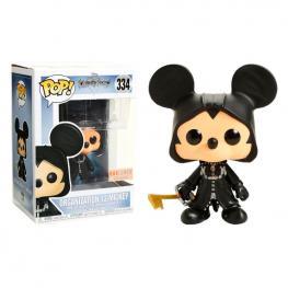 Figura Pop Kingdom Hearts Organization 13 Mickey Exclusive
