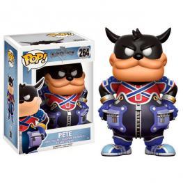 Figura Pop! Kingdom Hearts Pete