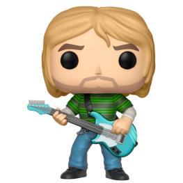 Figura Pop Kurt Cobain Teen Spirit