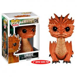 Figura Pop Lord Of The Rings The Hobbit Smaug 15Cm