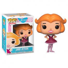 Figura Pop los Supersonicos Jane
