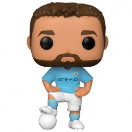 Figura Pop Manchester City Bernardo Silva