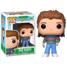 Figura Pop Married With Children Bud
