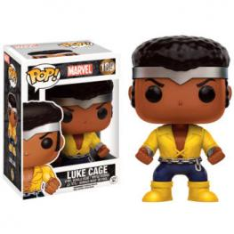 Figura Pop Marvel Classic Power Man Luke Cage Exclusive