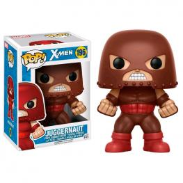 Figura Pop Marvel X-Men Juggernaut Exclusive