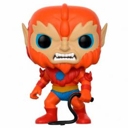 Figura Pop Masters Of The Universe Beast Man