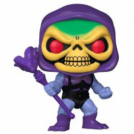 Figura Pop Masters Of The Universe Skeletor With Battle Armor