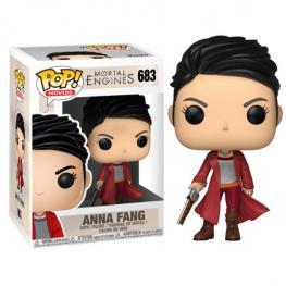 Figura Pop Mortal Engines Anna Fang