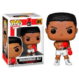 Figura Pop Muhammad Ali